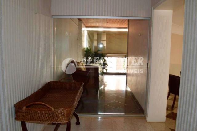 Apartamento Duplex com 5 dormitórios para alugar, 650 m² por R$ 20.000,00/mês - Setor Buen - Foto 3