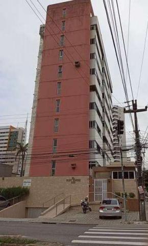 Apartamento para aluguel, 3 quartos, 1 vaga, Dionisio Torres - Fortaleza/CE