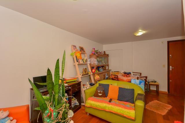 Apartamento à venda com 2 dormitórios em Campo comprido, Curitiba cod:928999 - Foto 7