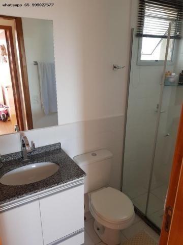 Apartamento para Venda em Cuiabá, Boa Esperança, 3 dormitórios, 1 suíte, 2 banheiros, 2 va - Foto 17