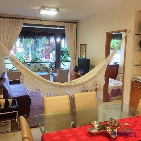 Bangalô residencial à venda, Flexeiras Guajiru, Trairi - BG0002. - Foto 4