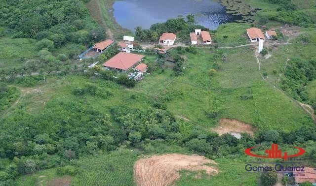 Fazenda rural à venda, Urucará, Maranguape. - Foto 3