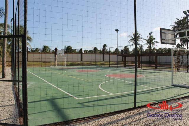 Bangalô residencial para venda e locação, Flexeiras Guajiru, Trairi - BG0001. - Foto 11