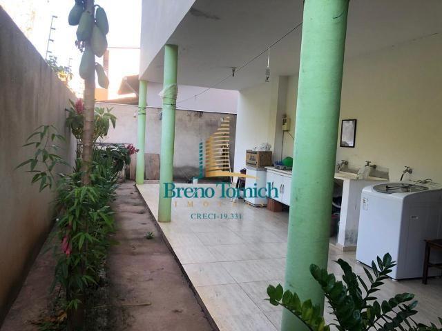 Casa com 2 dormitórios à venda, 106 m² por R$ 280.000 - Residencial Laranjeiras São Jacint - Foto 9