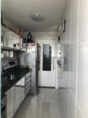 Apartamento à venda com 3 dormitórios em Pechincha, Rio de janeiro cod:CJ31187 - Foto 10