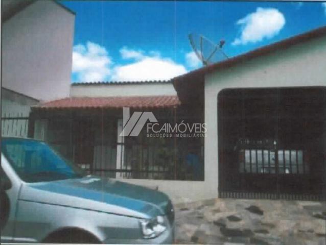 Casa à venda com 0 dormitórios em Otto luiz hoff, Itaguaçu cod:454191 - Foto 3