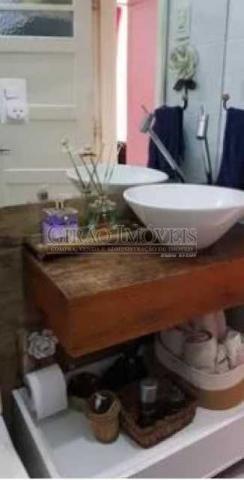 Casa à venda com 3 dormitórios em Santa teresa, Rio de janeiro cod:GICA30011 - Foto 15