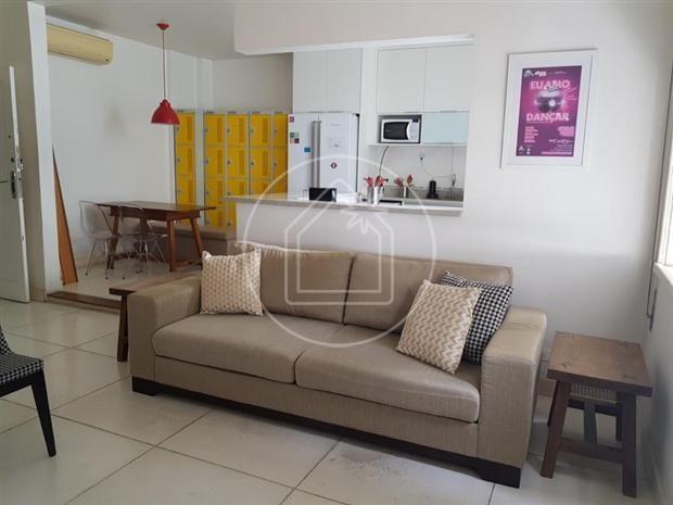 Apartamento à venda com 2 dormitórios em Botafogo, Rio de janeiro cod:873115 - Foto 4
