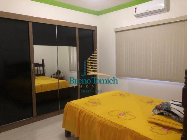 Casa com 2 dormitórios à venda, 106 m² por R$ 280.000 - Residencial Laranjeiras São Jacint - Foto 5