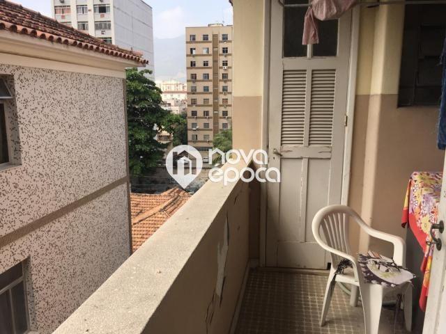 Apartamento à venda com 3 dormitórios em Vila isabel, Rio de janeiro cod:GR3AP44662 - Foto 17