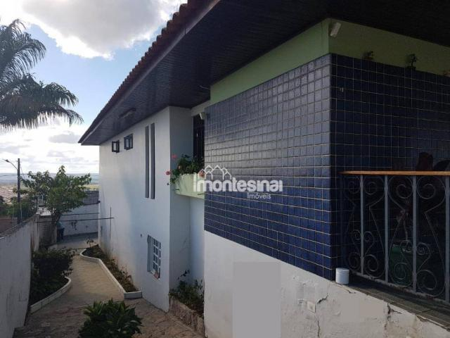 Casa com 8 quartos à venda, 303 m² por R$ 1.200.000 - Heliópolis - Garanhuns/PE - Foto 8