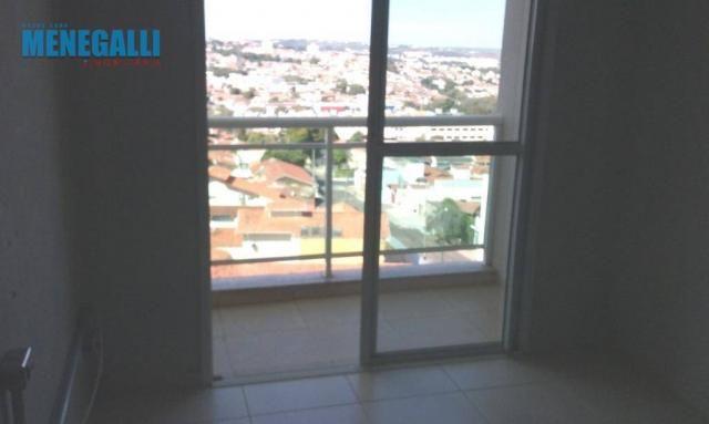 Apartamento - Residencial Luis Carraro - Vila Monteiro - Foto 3