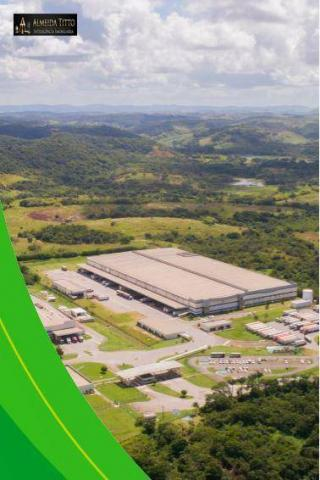 Excelente Galpão com 05 Módulos Para Locação em Ipojuca/PE, com Áreas de 6.615 m² e 9.923  - Foto 2