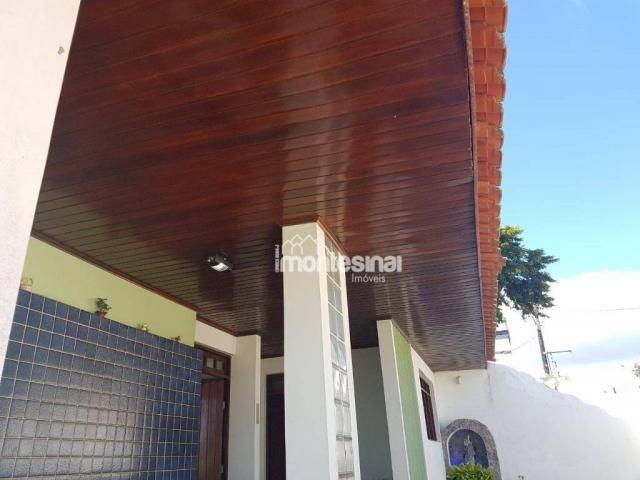 Casa com 8 quartos à venda, 303 m² por R$ 1.200.000 - Heliópolis - Garanhuns/PE - Foto 15