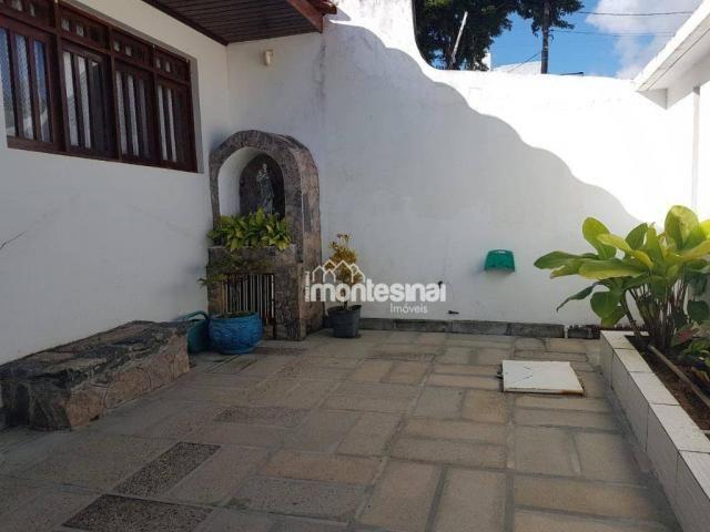 Casa com 8 quartos à venda, 303 m² por R$ 1.200.000 - Heliópolis - Garanhuns/PE - Foto 17