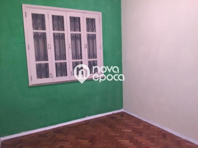 Apartamento à venda com 3 dormitórios em Vila isabel, Rio de janeiro cod:GR3AP44662 - Foto 10