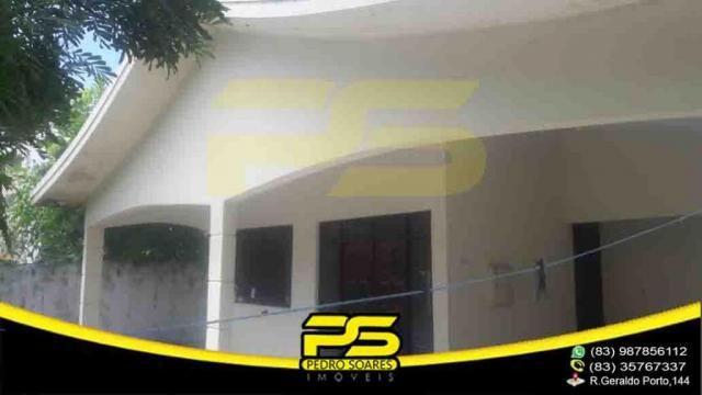 Casa, solta, 03 quartos, suite, closed, 03 salas, copa cozinha, 472m² à venda por R$ 400.0 - Foto 6