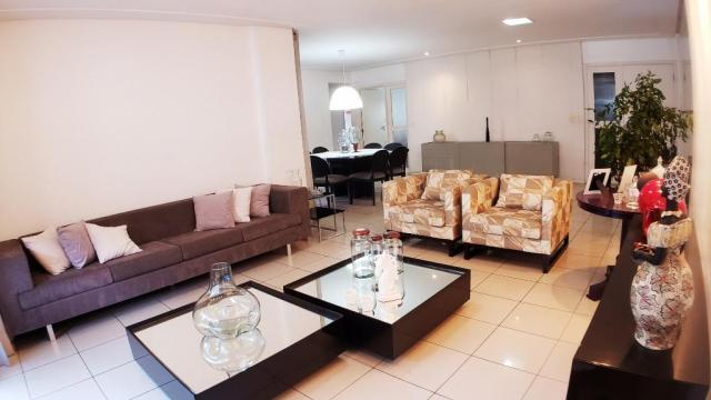 Vendo CASA REAL 230 m² 4 Suítes 1 Lavabo 5 WCs DCE 2 Vagas PONTA VERDE - Foto 6