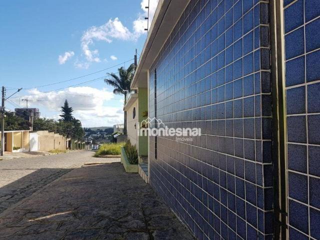 Casa com 8 quartos à venda, 303 m² por R$ 1.200.000 - Heliópolis - Garanhuns/PE - Foto 7