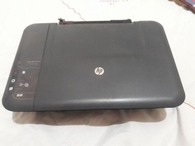 Impressora HP em bom estado