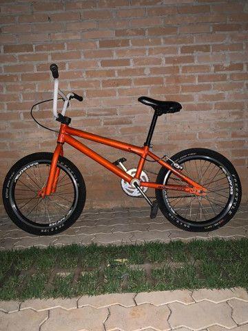 Bicicleta Mônaco cross aro 20 - Foto 4