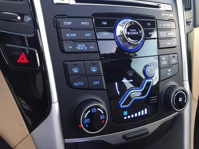 Hyundai / Sonata 2.4 16V 182cv 4p Aut - Foto 11