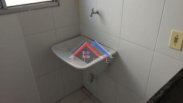 Apartamento para alugar com 2 dormitórios em Jardim carvalho, Bauru cod:2122 - Foto 7