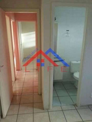 Apartamento à venda com 3 dormitórios em Jardim america, Bauru cod:1657 - Foto 3