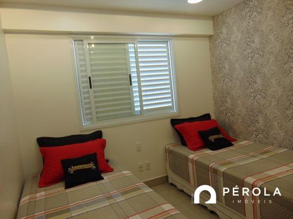 Apartamento com 3 quartos no Residencial Itio Taia - Bairro Setor Bueno em Goiânia - Foto 16