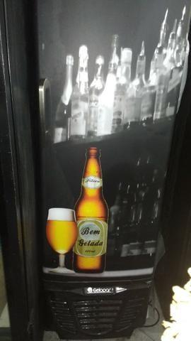 Cervejeira Gelopar 230l - Foto 2