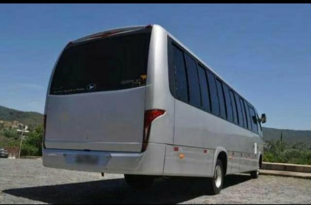Micro ônibus Volare W9 2014 - Foto 2