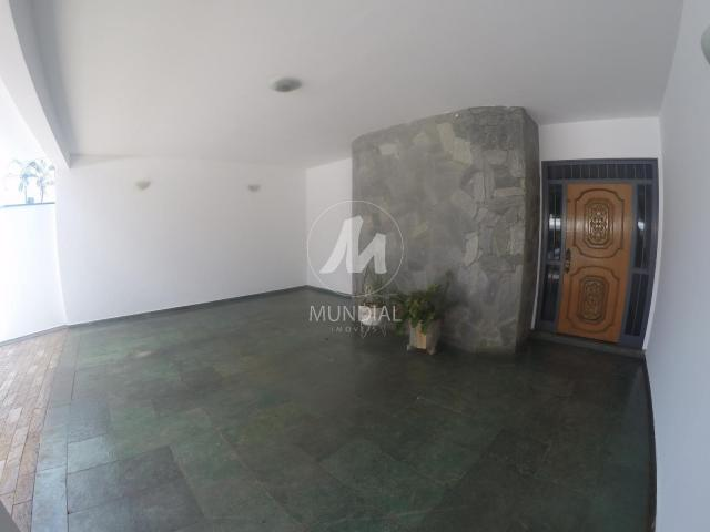 Casa para alugar com 4 dormitórios em Jd sumare, Ribeirao preto cod:32875 - Foto 3