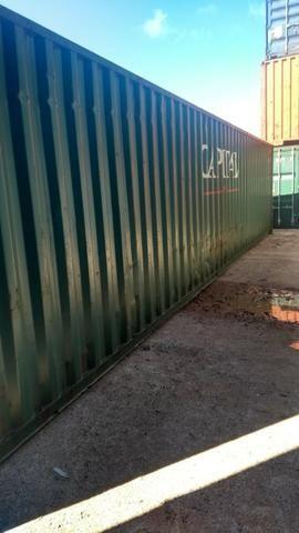 Container 12m - Standart - Foto 3