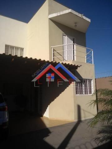 Casa à venda com 3 dormitórios em Jardim cruzeiro do sul, Bauru cod:2015 - Foto 8