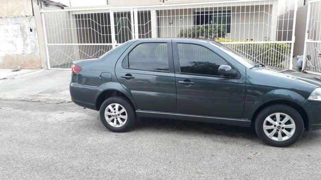 Fiat Siena 1.4 11/12 - Foto 4