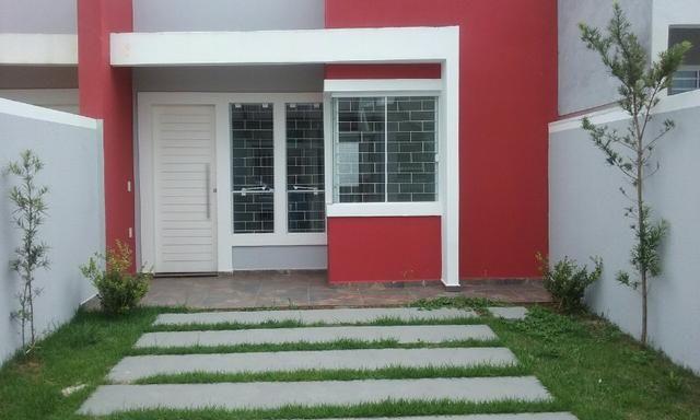 Linda casa no Florais (bairro Floresta) - Foto 3