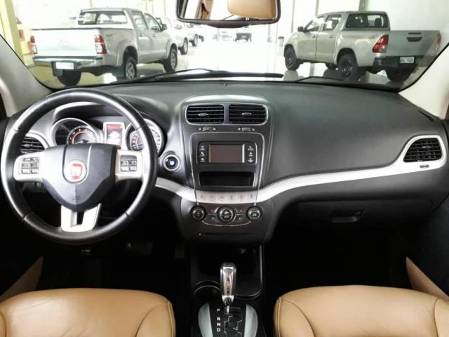 Fiat Freemont EMOT./PRECISION 2.4 16V 5p Aut. - Foto 12
