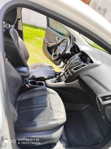 Ford Focus 1.6 Se - Foto 4