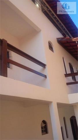 Casa para Venda em Salvador, Itapuã, 4 dormitórios, 1 suíte, 3 banheiros, 8 vagas - Foto 17