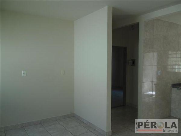 Casa geminada com 2 quartos - Bairro Setor Sudoeste em Goiânia - Foto 4