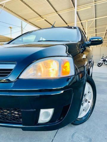 Corsa Sedan Premium EconoFlex 1.4 Completo - Foto 8