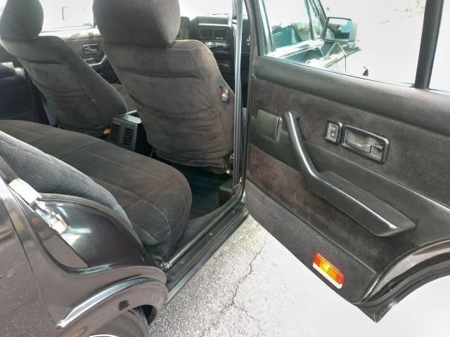 Opala diplomata 1988 completo carro placa preta leia discrição - Foto 17