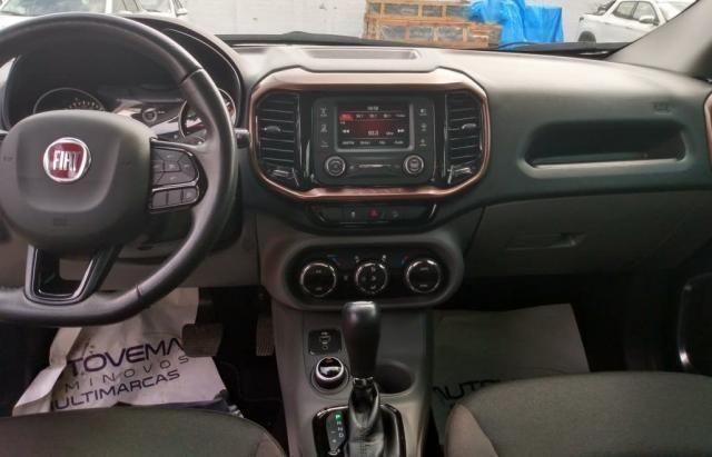TORO 2016/2017 2.0 16V TURBO DIESEL VOLCANO 4WD AUTOMÁTICO - Foto 11