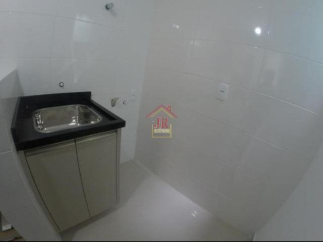 FL@-Lindo Apartamento decorado de 1 dormitório Ingleses/Floripa - Foto 11