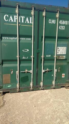 Container 12m - Standart - Foto 5