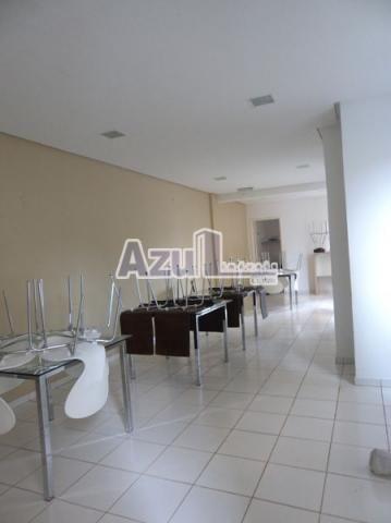 Apartamento com 2 quartos no Edificio Fit Maria Ines - Bairro Jardim Maria Inez em Aparec - Foto 8