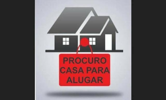 Busco Casa para alugar c/ 2 quartos URGENTE!!! MILIONÁRIOS E REGIÃO