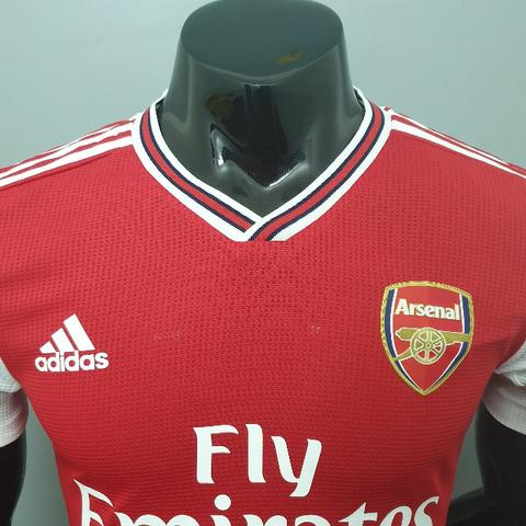 Camisa Arsenal Home 19/20 - Foto 4