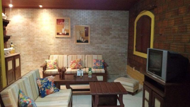Casa em Condomínio com 3 quartos - Cond. Santa Felicidade (Cód. lc068) - Foto 5