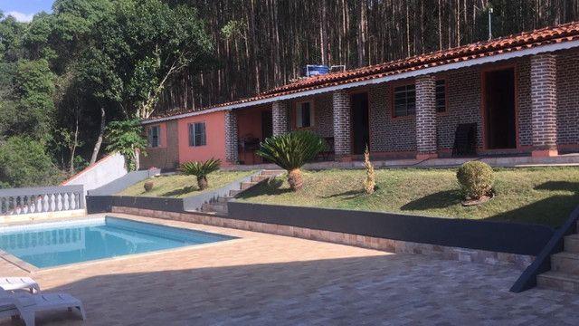Alugo chácara em Bragança Paulista